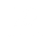 Zonneveld Design Logo ZD White